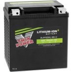 781009 DLFP30HL-BS-H ツインパワー TWIN POWER リチウムイオン バッテリー 66010-97A