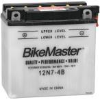 【USA在庫あり】 781039 EDTM2270B バイクマスター BikeMaster 12N7-4B バッテリー