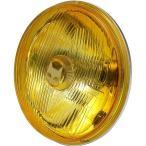 800-8019 マーシャル MARCHAL ヘッドライト 889 ドライビングランプ 180φ 4輪用 汎用 黄