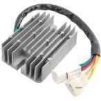 【USA在庫あり】 862557 10-205 Rick's Motorsport Electrics レギュレーター 05年-06年 GSX-R1000