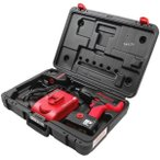 CT6850 スナップオン Snap-on スライドオンバッテリー コードレス インパクトレンチ 1/2インチ ドライブ 18ボルト (米国)