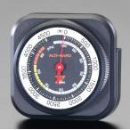 【メーカー在庫あり】 000012074135 エスコ ESCO 66x68mm 高度計 JP店