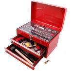 HD-08316 キジマ インチ工具セット 150PCS BOX付き