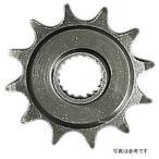 【USA在庫あり】 K22-2526 Parts Unlimited フロント スプロケット 17T/530 72年-86年 CB750、FT500、CM450、XL350K スチール