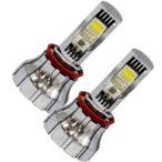 MM13-0077-01 マッドマックス MAD MAX LEDヘッドライト フォグランプ JGW H8/H11/16 3000K 12V専用 イエロー JP店