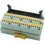 【メーカー在庫あり】 PCX1H40TB40KCPU 479-8236 東洋技研(株) TOGI スプリングロック式コネクタ端子台