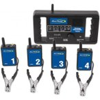 YA6890KT スナップオン Snap-on ブルーポイント ワイヤレス エレクトロニック 異音検出器