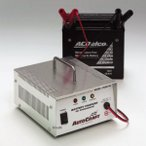 【メーカー在庫あり】 ZP-PC2018  キジマ 二輪車用充電器 サルフェーション解消機能付PC2018