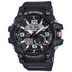 ショッピングGG G-SHOCK マッドマスターGG-1000-1AJF国内正規品ソーラー腕時計
