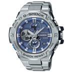 ショッピングShock G-SHOCK  G-STEEL Bluetooth通信 ソーラー GST-B100D-2AJF 国内正規品