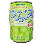サンガリア つぶみ白ぶどう280g缶 72本 (3ケース)