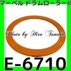マーベル プロメイト E-6710 ドラムローラー2 入線 通線 電線リール 小型 薄型 ターンテーブル 安心 信頼 マーベル正規代理店出品 電設 個人宅宛配送不可