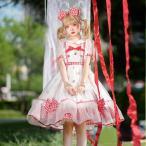スイート系 コスチューム コスプレ リボン lolita ゴシック 衣装
