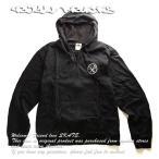 ROYAL TRUCKS パーカー フード ロイヤル トラックス Smoker Zipped Hoody Lサイズ Black スケボー SKATE SK8 スケートボード HARD CORE PUNK ハードコア パンク