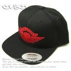 CLSC スナップバック 帽子 キャップ シーエルエスシー Air Snap-Back Hat スケボー SKATE SK8 スケート エアジョーダン PUNK パンク HIPHOP ヒップホップ SURF