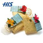 ハワイ お土産 ハワイ ソルトバッグ入り 3袋セット  おみやげ ギフト HIS ID:95300160