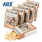オーストラリア お土産 オーストラリア チーズ&ナッツ 6箱セット おみやげ ギフト HIS ID:95310010