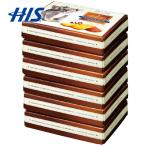 「オーストラリア お土産 オーストラリア チョコレートクッキー 6箱セット おみやげ ギフト HIS ID:95310007」の画像
