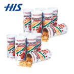タイ お土産 タイ シュリンプチップス 12缶 おみやげ ギフト HIS ID:95320074