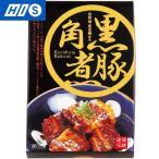 沖縄 お土産 黒豚角煮 6箱セット  おみやげ ギフト HIS ID:92590008