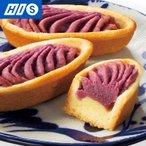 沖縄 お土産 沖縄紅芋スイートケーキ 6箱セット おみやげ ギフト プレゼント お取り寄せ HIS  ID:11170001