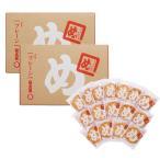 福岡 お土産 めんべい プレーン(大)(袋付き) 2箱セット  おみやげ ギフト HIS ID:0M400740