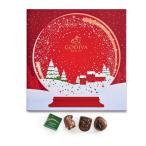 GODIVA ゴディバ 2020 Holiday Luxury Chocolate Advent Calendar クリスマス チョコレート アドベントカレンダー 取り寄せ商品
