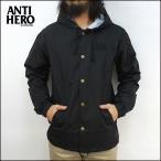 【アウトレット】ANTI HERO アンタイ ヒーロー BLACKHERO EMB (BLK) コーチジャケット