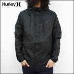 アウトレット Hurley ハーレー WINDPARKA JACKET (00A) ジャケット