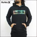 Hurley ハーレー SURF CLUB ONE & ONLY NEBULA BOX P/O (00A) パーカー MTHSSOAB
