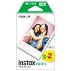 FUJIFILM チェキ用フィルム 2P INS CN1 instax mini 2P チェキフィルム 2本パック instax mini K R2 2パック