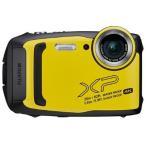 富士フイルム デジタルカメラ FinePix XP140Y イエロー 1台