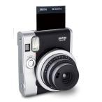 【送料無料】FUJIFILM・富士フィルム インスタントカメラ チェキ instax mini 90 ネオクラシック INS MINI 90 NC JAN4547410260649