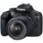 【送料無料】Canon・キヤノン デジタル一眼レフカメラ