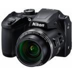 【送料無料】Nikon・ニコン チルト式液晶光学40倍ズーム COOLPIX B500 ブラック【在庫はあります】