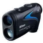 【送料無料】Nikon・ニコンゴルフ用レーザー距離計 COOLSHOT 40i