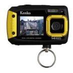 【送料無料】ケンコー・トキナー Kenko Tokina デジカメ 工事や建設現場で活躍する防塵・防水・耐衝撃デジタルカメラ DSC PRO14