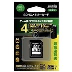 磁気研究所 HIDISK SDHCカード4GBクラス10 HDSDH4GCL10UIJP2