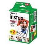 FUJIFILM チェキ用フィルム 2P INS CN1 instax mini 2P JP チェキフィルム 2本パック instax mini K R2 2パック
