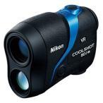 【送料無料】Nikon・ニコンゴルフ用レーザー距離計 COOLSHOT 80i VR