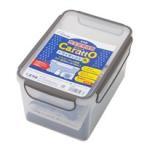 カビや湿気を防止するドライボックス ETSUMI・エツミ カラットドライボックス4L E-5267