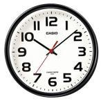 CASIO・カシオ 見やすい電波掛時計 IQ-800J-1JF