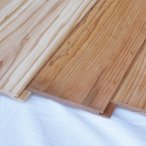 げん木|節有り杉板−本実目透加工 半坪(7枚セット)