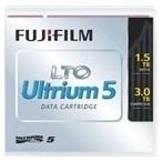 LTO Ultrium5 テープカートリッジ 1.5 / 3.0TB LTO FB UL-5 1.5T J