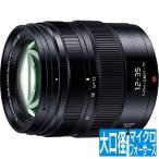 Panasonic LUMIX G X VARIO 12-35F2.8 2
