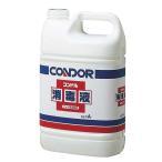 コンドル消毒液 4L