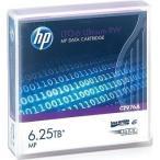 HP LTO6 Ultrium 6.25TB RW データカートリッジ C7976A