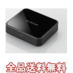 ショッピングbluetooth Bluetooth3.0対応 オーディオレシーバーBOX/ダークグレー LBT-AVWAR700