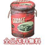 ショッピングJAM ペール缶スツール JAM-231A