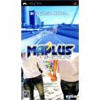PSP MAPLUS ポータブルナビ【中古】